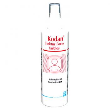 Kodan Tinktur Forte Pumpspray 250 ml